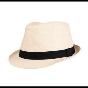 Levi's® Unisex Summer Fedora Hat